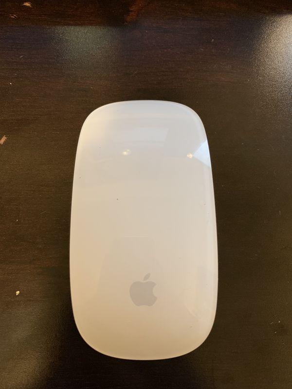 Apple Magic Bluetooth Mouse A1296