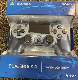 Ps4 controller brand new for Sale in Fort Worth, TX