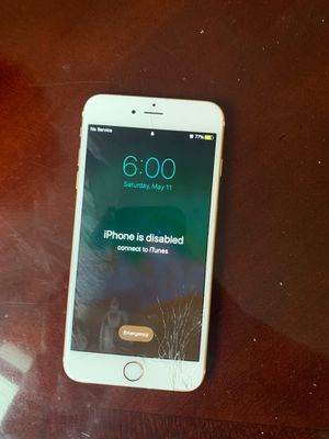 Unlocked 6S Plus for Sale for sale  Bronx, NY