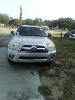 07 toyota 4runner for Sale in Bartow, FL