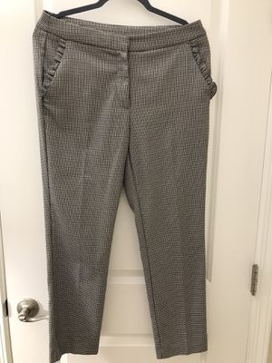 Pants (size 4, brand: Zara) for Sale in Sunnyvale, CA