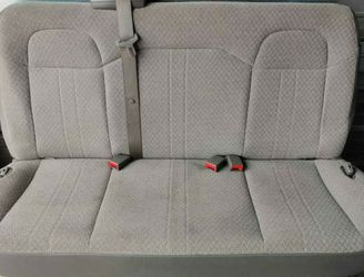 2018 CHEVY EXPRESS REAR SEATS 2 AVAILABLE, READ DESCRIPTION for Sale in Palatine,  IL