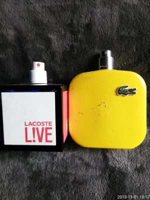 Lacoste For Men for Sale in Miramar, FL
