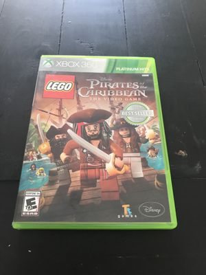 LEGO Pirates of the Caribbean for Sale in Leavenworth, WA