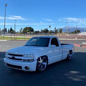 99 Chevy Silverado for Sale in San Bernardino, CA