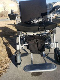 Wheelchair lite cruiser EZ for Sale in West Jordan,  UT