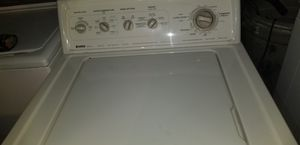 Kenmore washer super capacity for Sale in Bloomington, CA