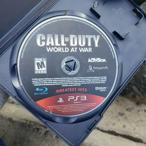 COD WAW for Sale in Los Angeles, CA