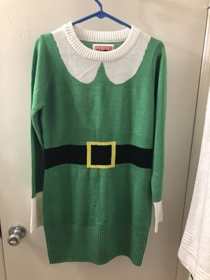 Elf Dress women's NEW from tipsy elves for Sale in Denver, CO