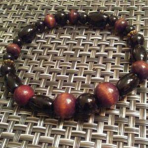 Unisex, Handmade, Agate / Dolomite Bracelet for Sale in Penn Hills, PA