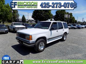 1994 Ford Explorer for Sale in Kenmore, WA