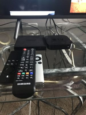 Apple TV for Sale in Herndon, VA