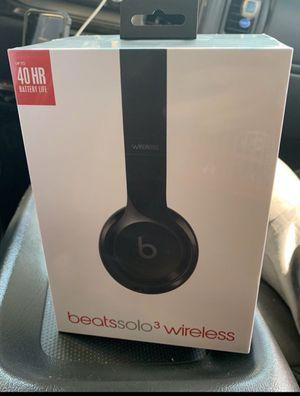 Beatssolo 3 for Sale in Middletown, NJ