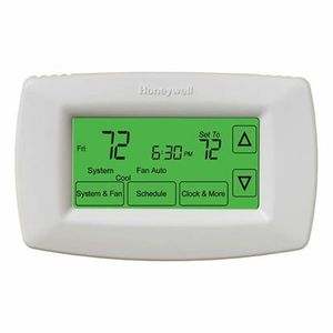 Honeywell 7-Day Programmable Touchscreen Thermostat BRAND NEW for Sale in Plantation, FL