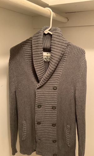 Express Cardigan (Double Breasted) SZ S - Gently Used for Sale in Port Richey, FL