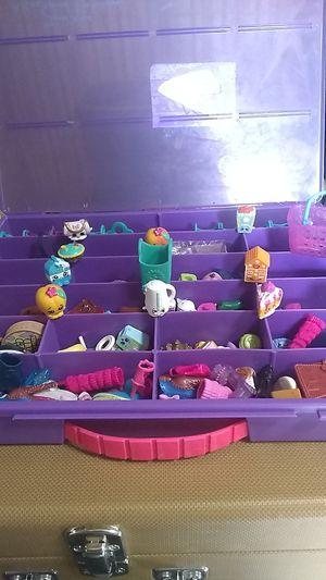 Little girls Shopkins for Sale in Salt Lake City, UT