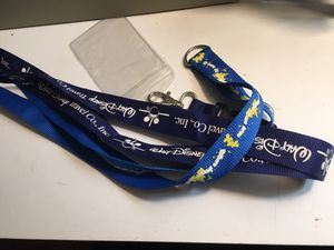 Disney Lanyards for Sale in Patterson, CA