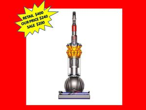 Dyson Small Ball Multi Floor Upright Vacuum Cleaner NEW for Sale in Fort Lauderdale, FL