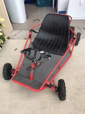 Razor electric go-cart for Sale in Bradenton, FL