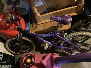 Boy and Girl bike for Sale in Riverside, NJ
