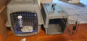 Dog crates for Sale in Mountlake Terrace, WA