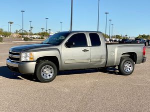 2008 Chevy Silverado LS Clean Title for Sale in Phoenix, AZ