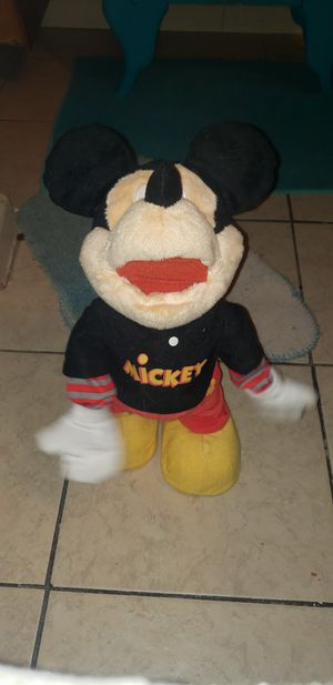 Dance Star Mickey Mouse for Sale in Amarillo, TX