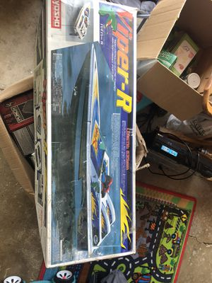 RC boat for Sale in New Lenox, IL