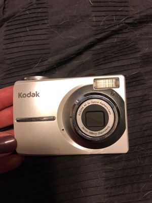 Kodak digital camera for Sale in Wayne, IL
