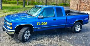 🙏🙏1997 Chevrolet C/K Pickup 1500 Silverado Z71🙏🙏 for Sale in Tampa, FL