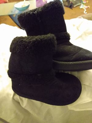 Todler girls boots for Sale in Albuquerque, NM