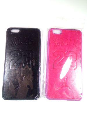 Iphone 6 plus phone cases for Sale in Toledo, OH