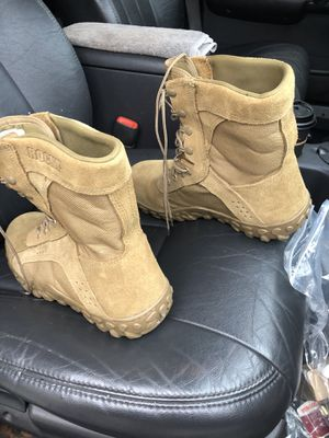 13M Rockies Boots - New for Sale in Norfolk, VA