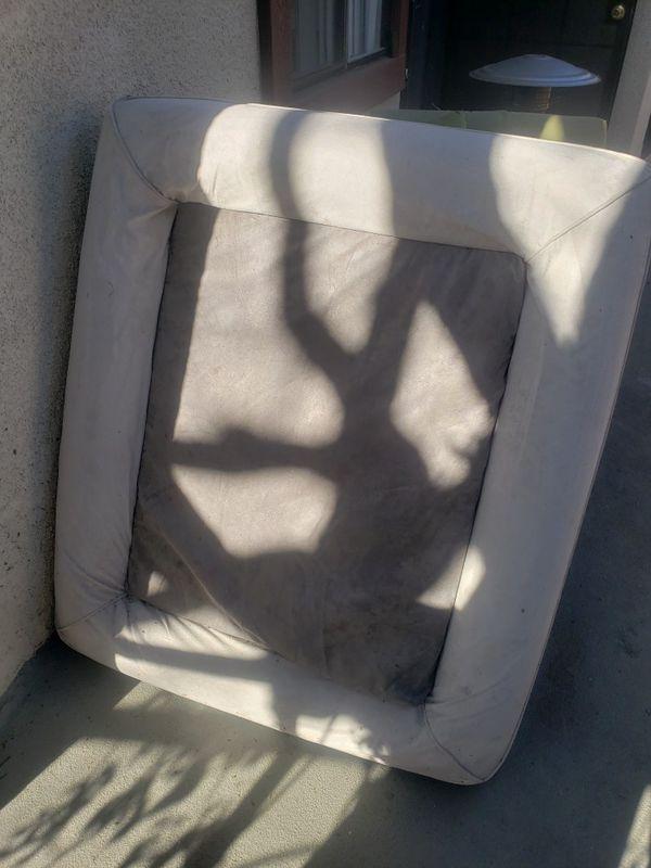 Laifug orthopedic memory foam dog bed (large)