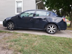 2012 Nissan sentra RELIABLE SALE TRADE for Sale in Augusta, MO