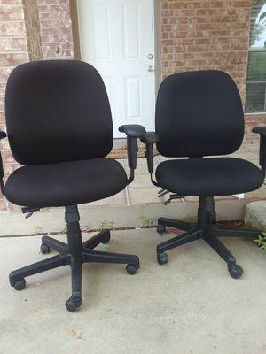 Computer chairs for Sale in Pflugerville, TX