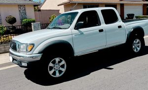 2003 Toyota Tacoma Flawless for Sale in Stockton, CA