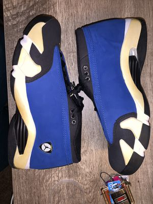 """Laney"" 14's Size 9.5 FIRM PRICE for Sale in Columbus, OH"