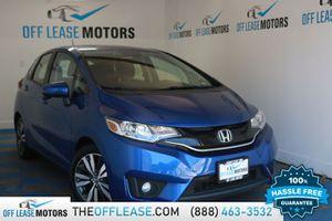 2017 Honda Fit for Sale in Stafford, VA