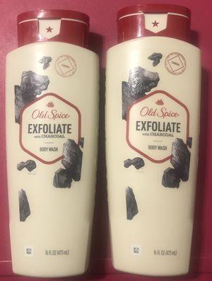 Old Spice Bodywash (Exfoliate ) for Sale in Fresno, CA
