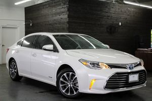 2016 Toyota Avalon Hybrid for Sale in N Seattle, WA