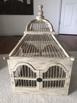Beautiful Bird Cage for Sale in St. Peters, MO