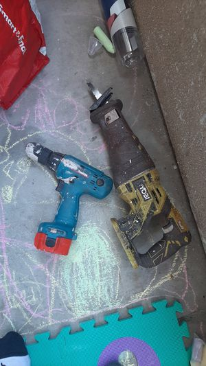 Power tools for Sale in Modesto, CA