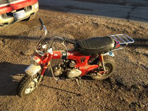 1971 Honda ct70 for Sale in Butte, MT