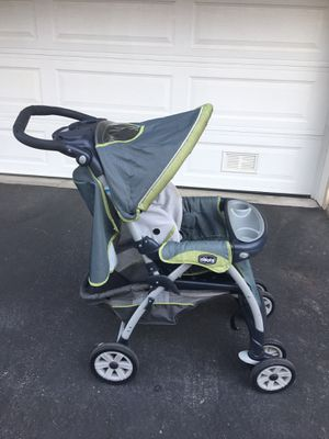 Graco Stroller - Part of Connect Travel System for Sale in Moorpark, CA