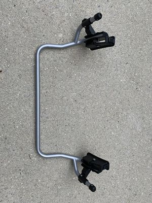 Britax infant car seat adapter for BOB jogging stroller for Sale in Wilmington, NC