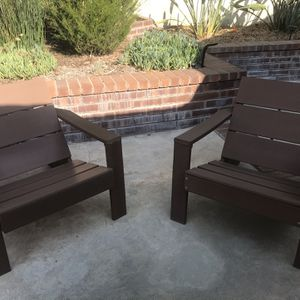 Adirondack Chairs for Sale in Azusa, CA
