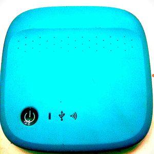 Seagate 500gb wireless HD for Sale in Scottsdale, AZ