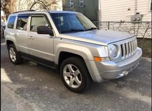 2013 Jeep Patriot for Sale in Worcester, MA