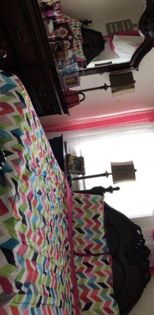Full Bedroom Bed Set for Sale in West Valley City, UT
